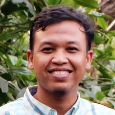 Arief Marsudi Harjo