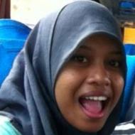 Amalia Dewi Kasturi